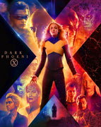 X-Men Dark Phoenix (2019) [MA HD]