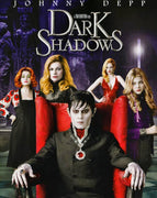 Dark Shadows (2012) [MA HD]