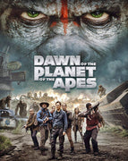 Dawn of the Planet of the Apes (2014) [Ports to MA/Vudu] [iTunes 4K]