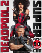 Deadpool 2 With Super Duper Cut (2018) [MA HD]