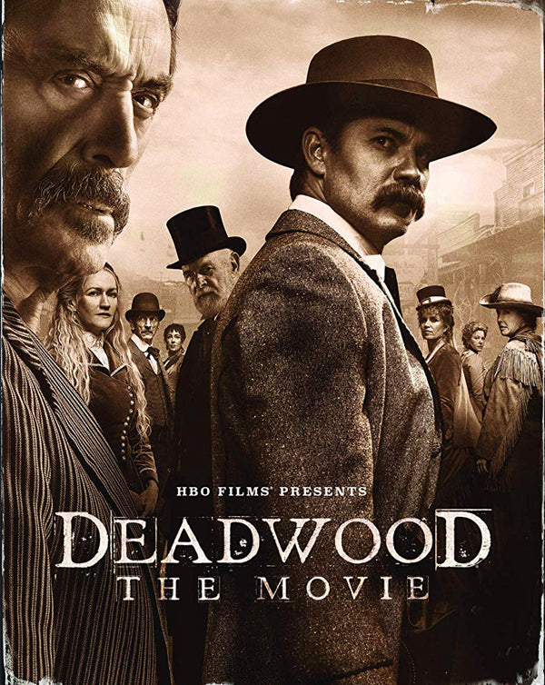 Deadwood The Movie (2019) [Vudu HD]