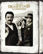 Deadwood The Complete Series (2004-2006) [Seasons 1-3] [Vudu HD]