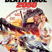 Death Race 2050 (2017) [MA HD]