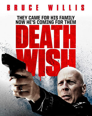 Death Wish (2018) [Vudu HD]