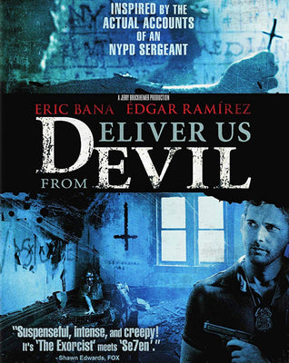 Deliver Us From Evil (2014) [MA HD]