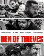 Den Of Thieves (2018) [iTunes HD]