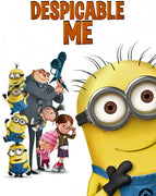 Despicable Me (2010) [Ports to MA/Vudu] [iTunes 4K]