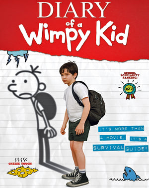 Diary of a Wimpy Kid (2010) [MA HD]