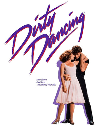 Dirty Dancing (2007) [iTunes 4K]