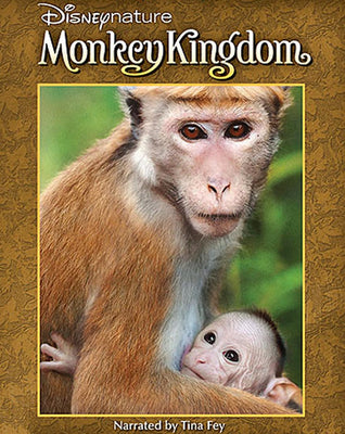 Monkey Kingdom (2015) [MA HD]