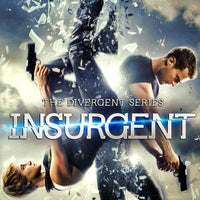 The Divergent Series: Insurgent (2015) [Vudu 4K]