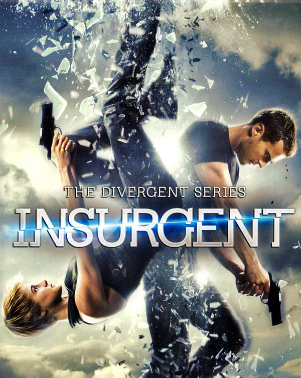 The Divergent Series: Insurgent (2015) [Vudu HD]