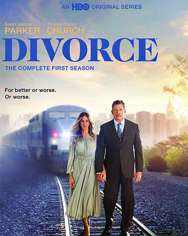 Divorce: Season 1 HD (2016) [GP HD]