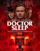 Doctor Sleep (Theatrical + Directors Cut Extended Edition) (2019) [MA HD]