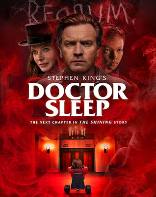 Doctor Sleep Extended Edition (2019) [MA HD]