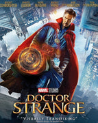 Doctor Strange (2016) [GP HD]