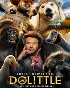 Dolittle (2020) [MA HD]