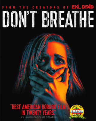 Don't Breathe (2016) [MA HD]