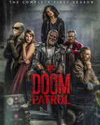 Doom Patrol: Season 1 (2019) [Vudu HD]