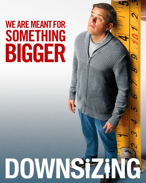 Downsizing (2017) [Vudu HD]
