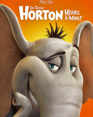 Dr. Seuss' Horton Hears a Who (2008) [MA HD]