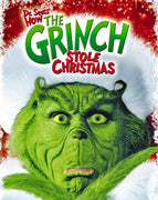 Dr. Seuss' How The Grinch Stole Christmas (2000) [Ports to MA/Vudu] [iTunes 4K]