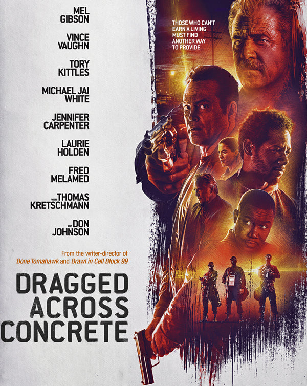 Dragged Across Concrete (2019) [iTunes 4K]