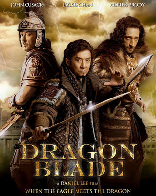Dragon Blade (2015) [Vudu HD]