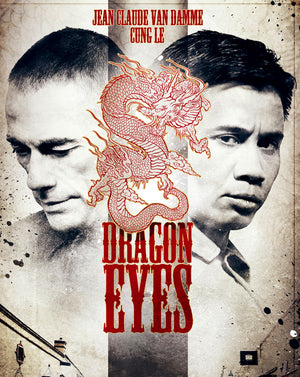 Dragon Eyes (2012) [Vudu SD]