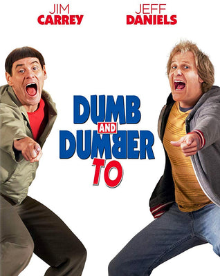 Dumb and Dumber To (2014) [iTunes HD]