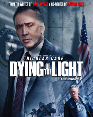 Dying Of The Light (2014) [Vudu HD]