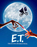 E.T. The Extra-Terrestrial (1982) [Ports to MA/Vudu] [iTunes 4K]