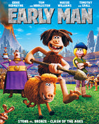 Early Man (2018) [iTunes 4K]