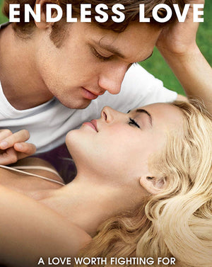 Endless Love (2014) [Ports to MA/Vudu] [iTunes HD]