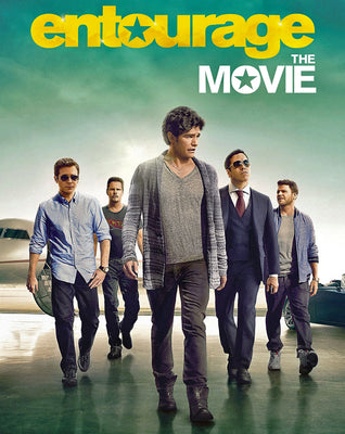 Entourage: The Movie (2015) [MA HD]