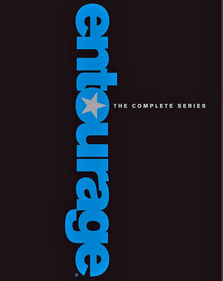 Entourage The Complete Series Seasons 1-8 (2004-2011) [Vudu HD]