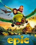 Epic (2013) [Ports to MA/Vudu] [iTunes SD]