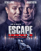 Escape Plan 2 Hades (2019) [iTunes 4K]