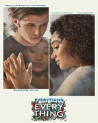 Everything, Everything (2017) [MA HD]