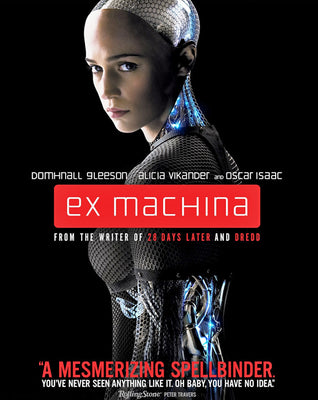 Ex Machina (2015) [Vudu HD]
