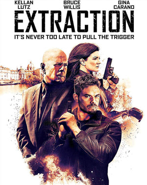 Extraction (2015) [Vudu HD]