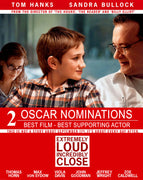 Extremely Loud and Incredibly Close  (2012) [MA HD]