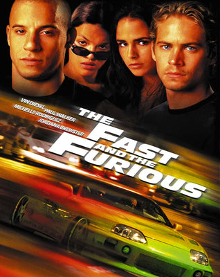 The Fast and the Furious (2001) [F1] [Vudu HD]