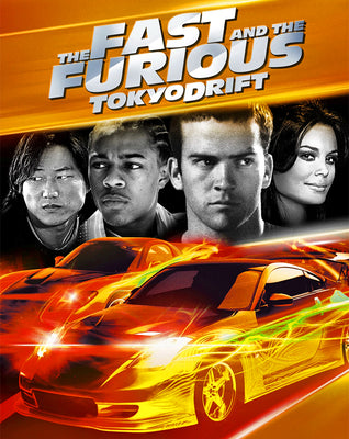 The Fast And The Furious: Tokyo Drift (2006) [F3] [Ports to MA/Vudu] [iTunes 4K]