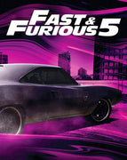 Fast Five Extended Edition (2011) [F5] [MA HD]