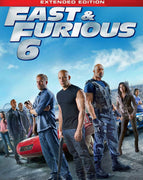 Fast & Furious 6 (2013) [F6 Extended Edition] [Ports to MA/Vudu] [iTunes 4K]