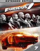 Furious 7 Extended Edition (2015) [F7] [Vudu HD]