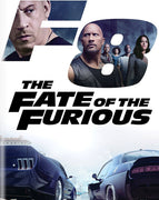 The Fate Of The Furious (2017) [F8] [MA HD]