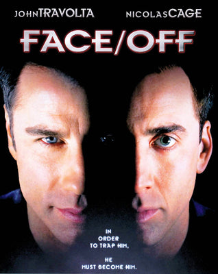 Face/Off (1997) [Vudu HD]