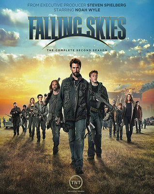 Falling Skies Season 2 (2012) [Vudu HD]